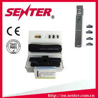 Fiber Telecommunication Equipment Optical Fiber Identifier