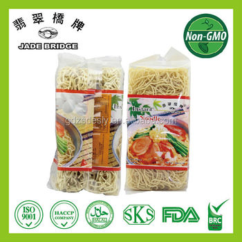 Chinese Traditional Egg Noodle