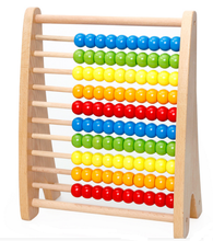 Wooden Abacus Educational Wooden Toys