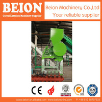 BM500 PP PE FLAKES CRUSHING WASHING DRYING RECYCLING MACHINE