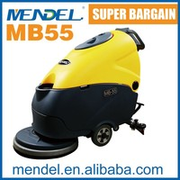 MB55 Hand Held Single Brush Electric Scrubber