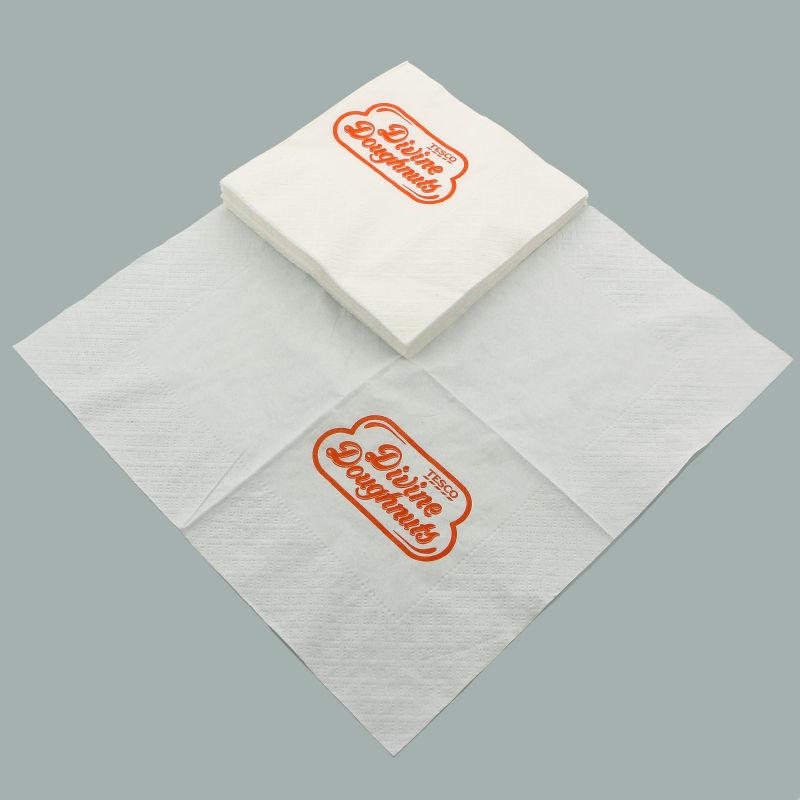 Printed tissue napkin buy napkin paper napkin serviette - Serviette table tissu ...