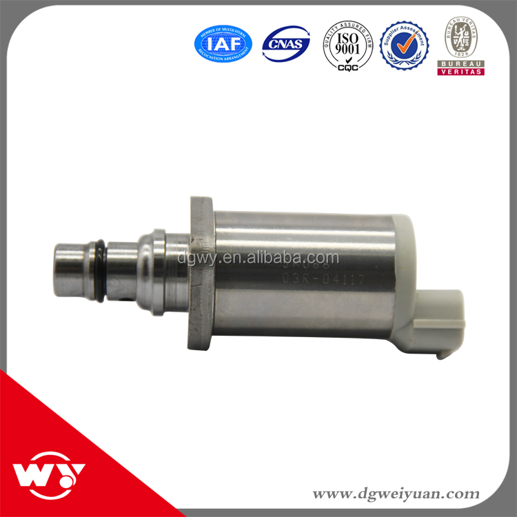High-Evaluation common rail suction control valve 294200-0300