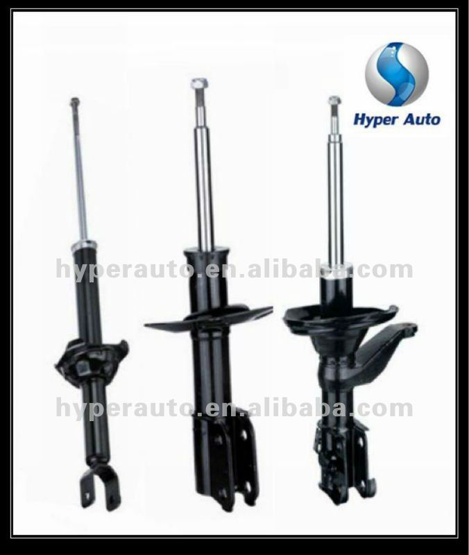 Rear SHOCK ABSORBER FOR AUDI A2 AUTO PARTS AMORTECEDOR