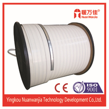 IGU spacer / strip Aluminium Type Window Use Insulating Butyl Glass Spacer/Strip/Truseal For Hollow Glass Material