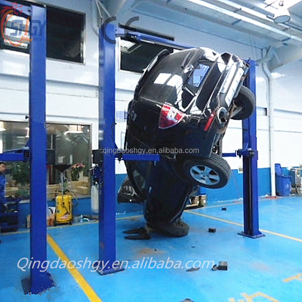 car lift for sale   buy two post hydraulic car lift used 2 post car