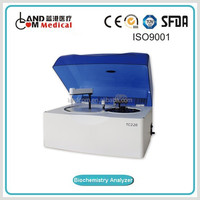 Biochemistry Analyzer with CE