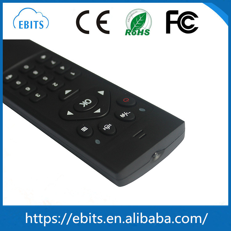 Android/ Linux/ ios system mini 2.4G keyboard for multiple media TV