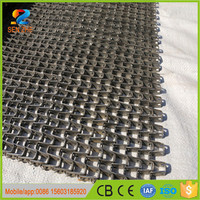 304 Stainless Steel Honeycomb Flat Wire