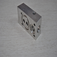 CNC Machining Services Machinery Industrial Parts