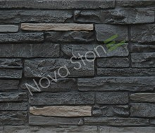 New Arrival polyurethane foam faux stone wall panel