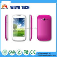 "A209w 4.0"" Mt6572 Dual-core Android 4.2 4g rom Low Cost 3g Mobile Phone Best 4.0 inch Android Smartphone"