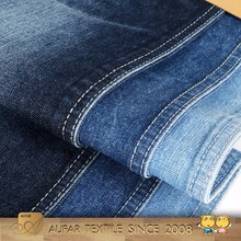 Alibaba China High Quality free samples provided india rayon cotton jeans denim fabric