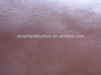 Lamb 100% PU sofa leather/upholstrey leather/synthetic leather
