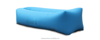 China top ten selling products colorful inflatable relax lazy sofa for adults and baby