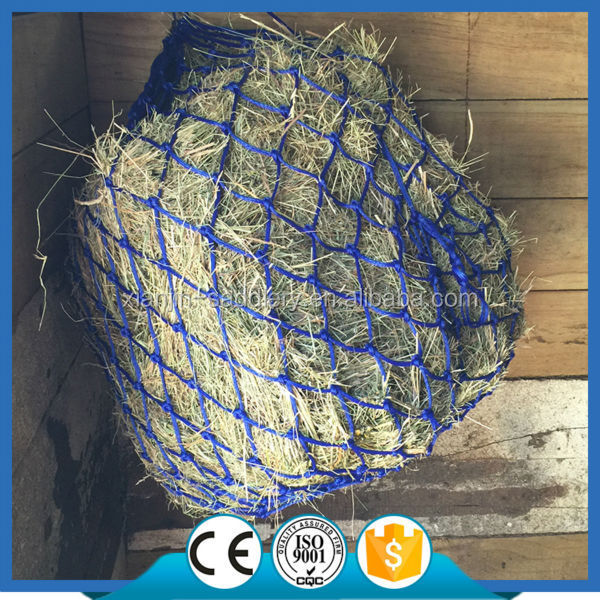 S4007-032 Poly Hay Net Slow Feeder For Horse