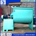 Special Design 3000L 18.5 KW Customized design ribbon mixer