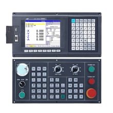 CNC milling control system as mitsubishi cnc controller
