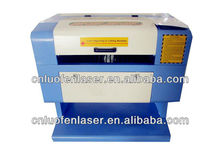 portable ! ! hot sales laser wood engraving machine price 600*400mm