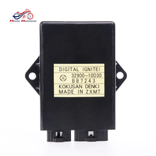 250CC 450CC Racing CDI Motorcycle Parts Electronic Ignitor Digital <strong>igniter</strong> for Suzuki GSX250 73A 74A GSX400 75A