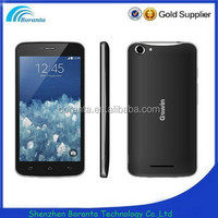 Cheapest 5 inch 3G smartphone MTK6572 Dual Sim Android Mobile Phone Low Price