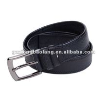 Pin Buckle for Leather Belt brand belt