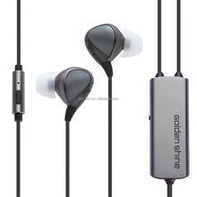 Wholesale real 36db active noise cancelling earphone silicone ...