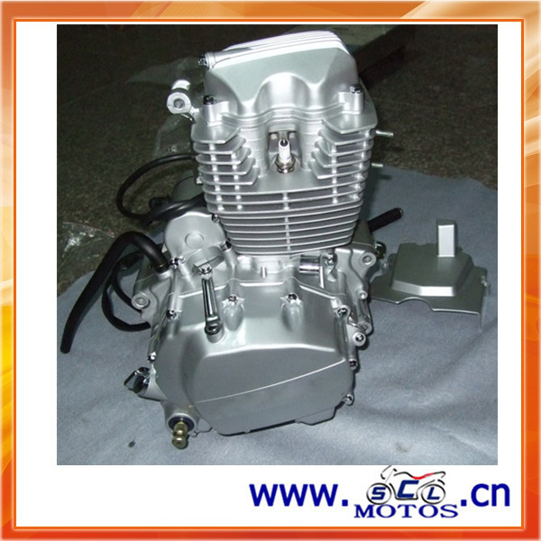 Chinese motorcycle sale CG200 200cc motorcycle engine SCL-2013060328