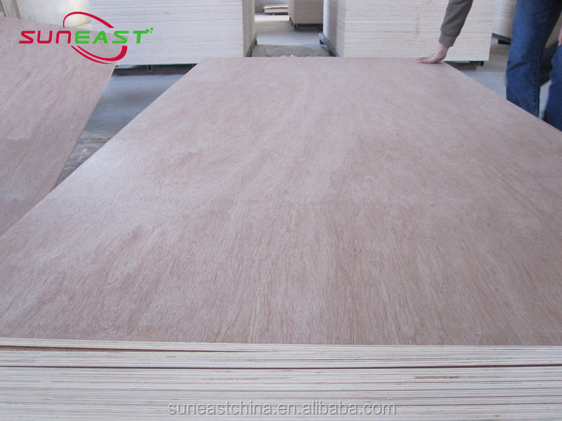 bintangor ply wood face and back polihed very smooth plywood MR E2 E1 EO glue availbale plywood for furniture
