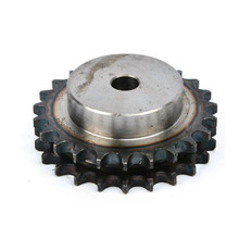 MMS Good Quality Industrial roller chain sprockets gear steel gear