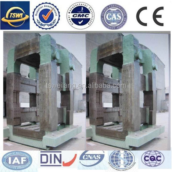 easy operation mill stand- necessary spare parts of rolling mill