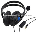 Luxury headset for PS4