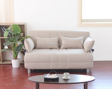 transformable sofa bed furniture B75-2P