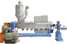 PVC wire coating equipment/ electric wire and cable extrusion line