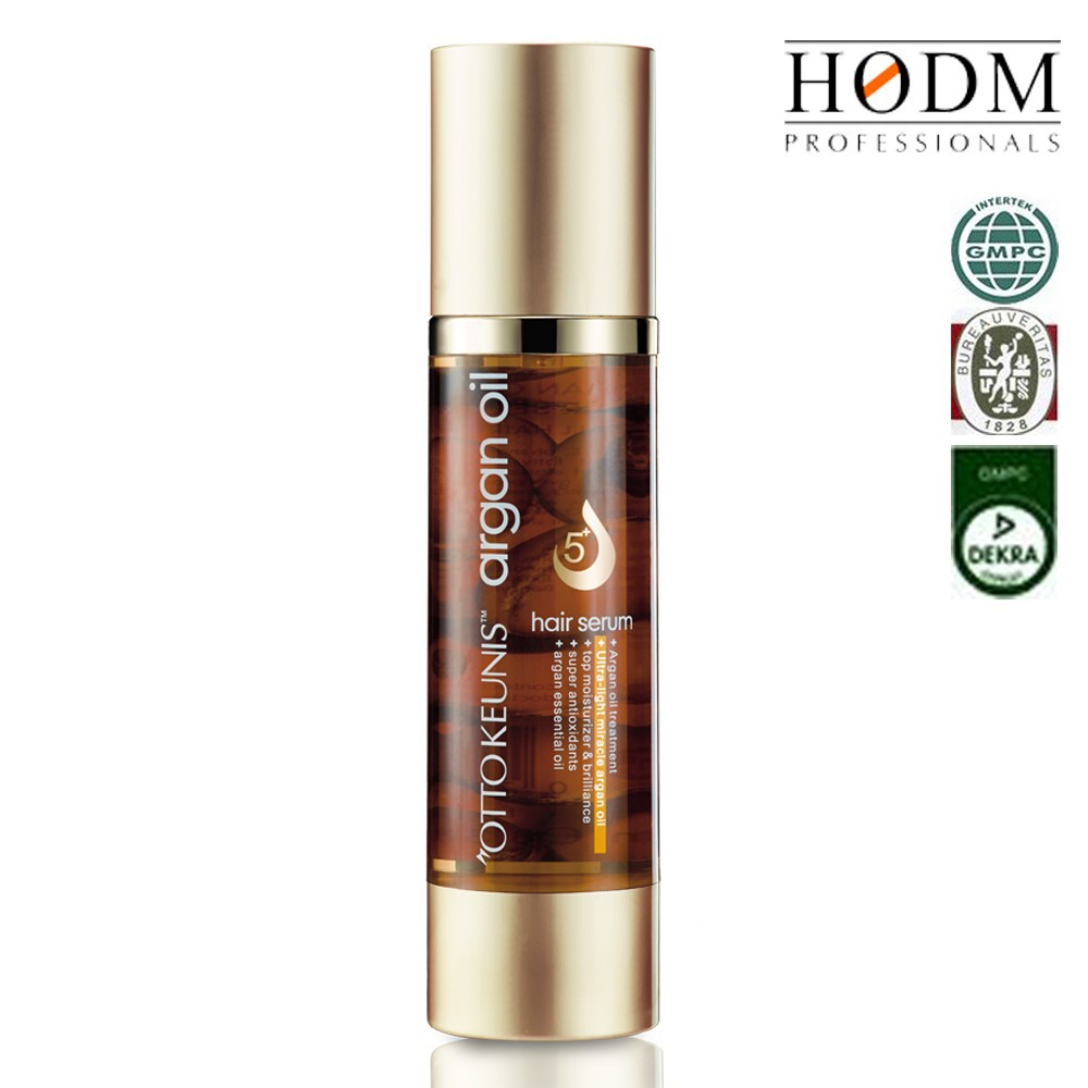 Organic hair treatment Keratin Hair Oil for repairing and smoothening and frizz-free in any weather