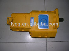 YTO ZL50F ZL50D-II Wheel Loader spare parts for gear pump