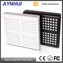 2017 Best Selling Commercial Hydroponic Growing Equipment LED Grow Lights For Medical Plants
