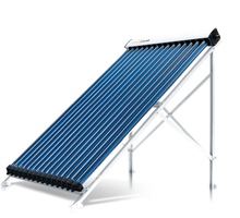 Heat Pipe High Efficient Solar Water Heater Swimming Pool heater Panel Solar Collector