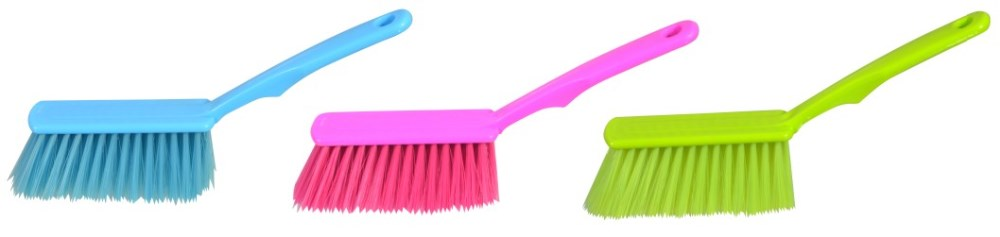 New style hot selling cleaning brush with plastic handle
