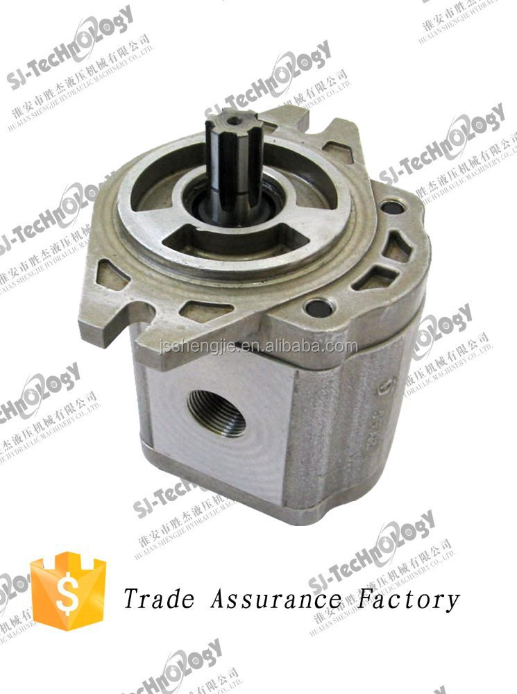 forklift ,tractor, CBT series hydraulic 12v oil pump factory in China a4033