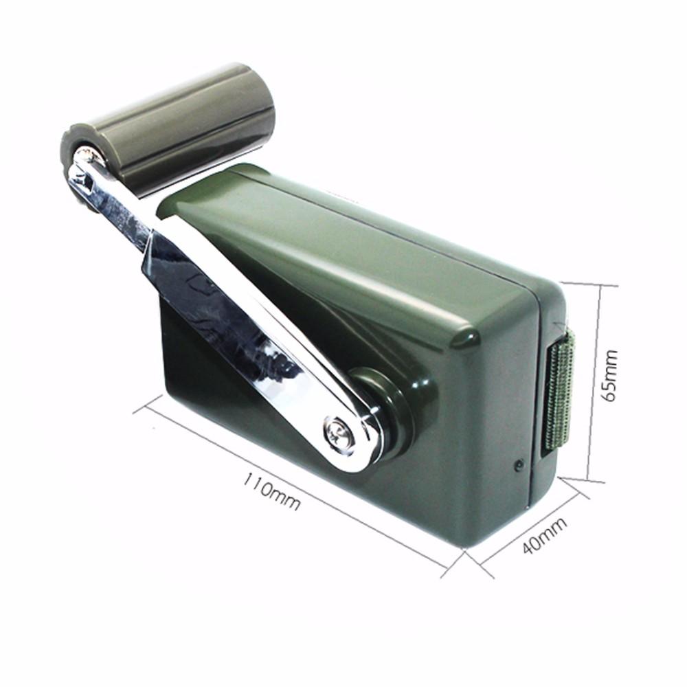 hand crank generator10