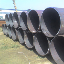 china manufacturers BS1387 20 inch steel q235b equivalent carbon steel erw pipe price