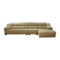Home Furniture Fabric Sectional Chesterfield Air