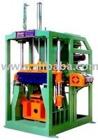 Harex Concrete Block Machine H-212