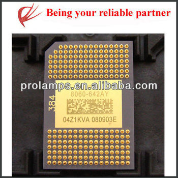 High Quality & Good Selling DMD Chip 8060-642AY