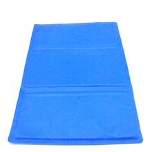 Newest Summer silicone sofacooling mat cushion cooling mmattress pad at for bed