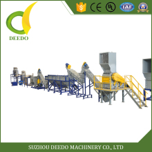Experienced Staff outstanding quality hdpe recycling equipment
