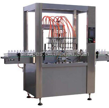 bottle cleaner machine