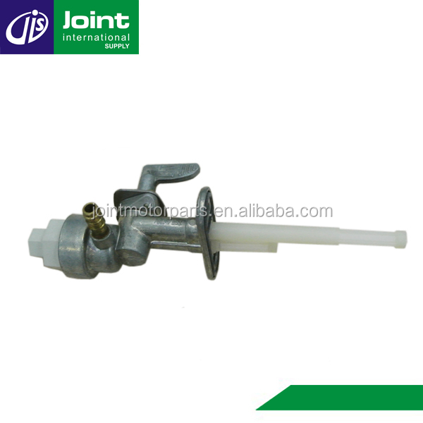 For Bajaj Pulsar 200 Spare Parts Fuel Cock Assy Fuel Cock