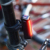 New Generation USB Rechargeable Bike Tail Light - Bright LED Rear Bike Light - Fits on any Bicycles,Waterproof, Easy To install